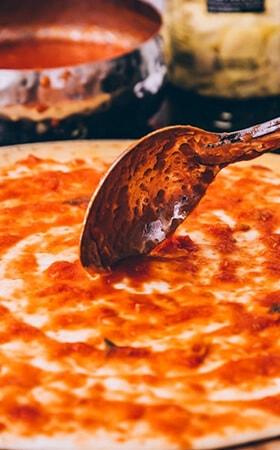 pizza-molho